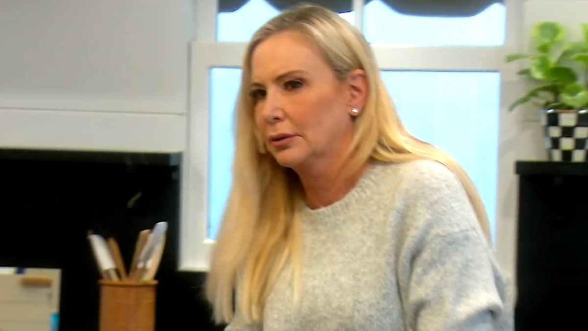 Real Housewives of Orange County Recap, Season 14 Episode 17